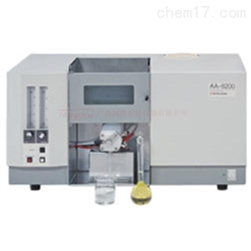 岛津AA-6200原子吸收分光光度计相关配件