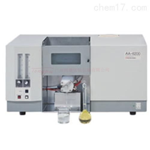 岛津AA-6300原子吸收分光光度计相关配件