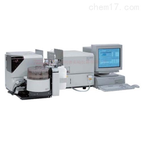 岛津AA-6800/AA-6650原子吸收光度计配件