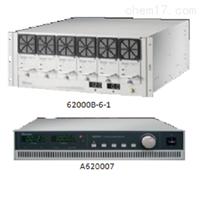 Model 62000B 系列模塊式直流電源供應器