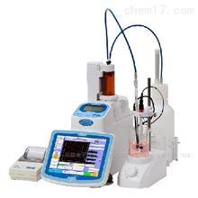 AT-710系列 KEM石油产品自动电位滴定仪