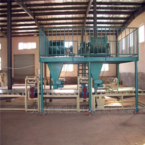 阜阳轻匀质保温板设备生产厂家