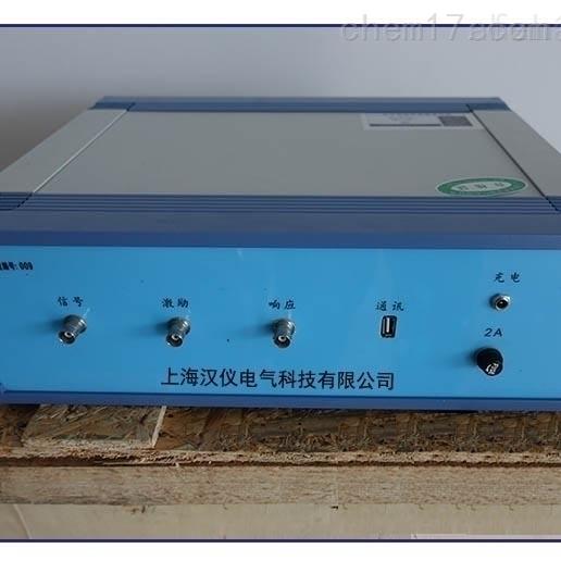 承试三级设备变压器绕组变形测试仪