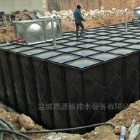 地埋式箱泵一体化 消防水池厂家