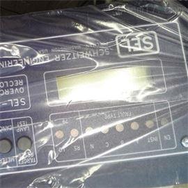 一级代理SEL变压器保护继电器SEL-487E系列