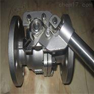 美标弹簧复位球阀质量保障