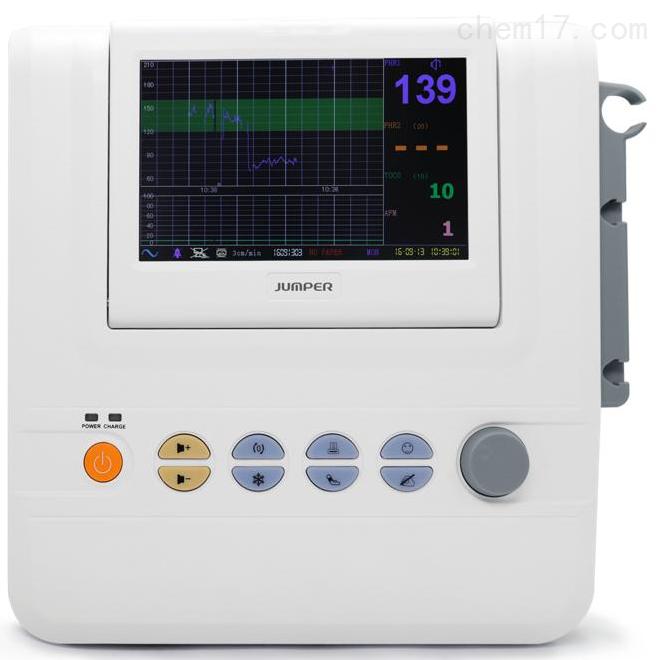 广东京柏超声胎儿监护仪JPD-300A