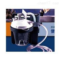 7305美国戴维斯进口便携式吸痰器