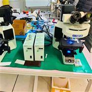 奧林巴斯熒光顯微鏡