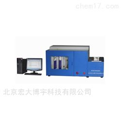 BYDL-2020煤炭全自动测硫仪定硫仪系列