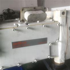 莱宝DV650螺杆泵维修