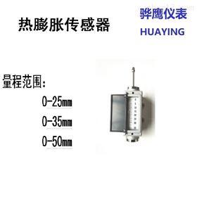 HXW-R型智能热膨胀监控仪