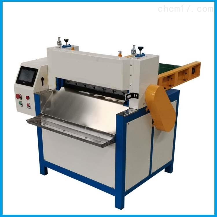 自动橡塑、橡胶剪切机