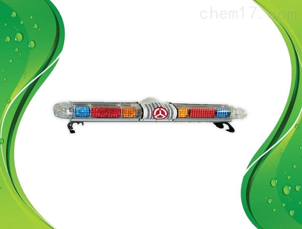 SUV轿车1.2米长排警示灯皮卡车警灯警报器