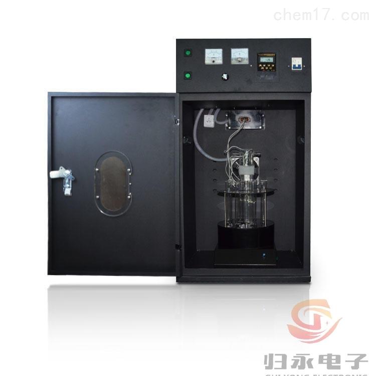 大容量控温光解催化设备报价GY-DRGHX-KW