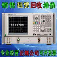 美国Agilent安捷伦E8362B网络分析仪租售