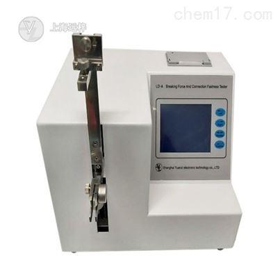 DL-A断裂力和连接牢固度测试仪