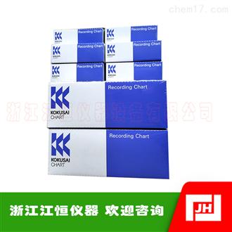 B9565AJH-KC KOKUSAI B9565AJH-KC记录纸