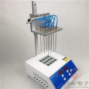 归永农残检测氮气浓缩器报价GY-GSDCY