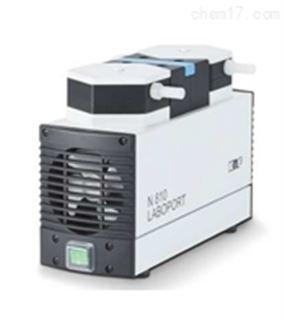 LABOPORT-抗化学腐蚀隔膜真空泵
