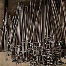连云港低碳钢钩钉厂家生产4*120