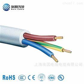 NYY-J/NYY-O德国VDE标准工业电缆