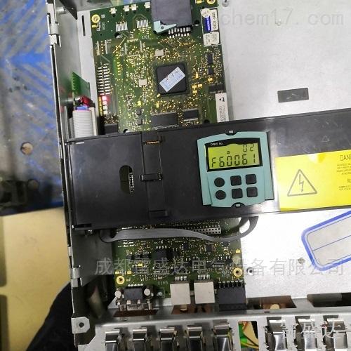 西门子直流调速器/控制器维修公司