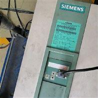 成都重庆西门子6ra28直流调速器显示F05/F06维修