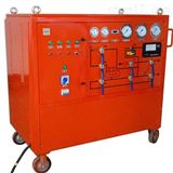 GYSF6气体回收充放车
