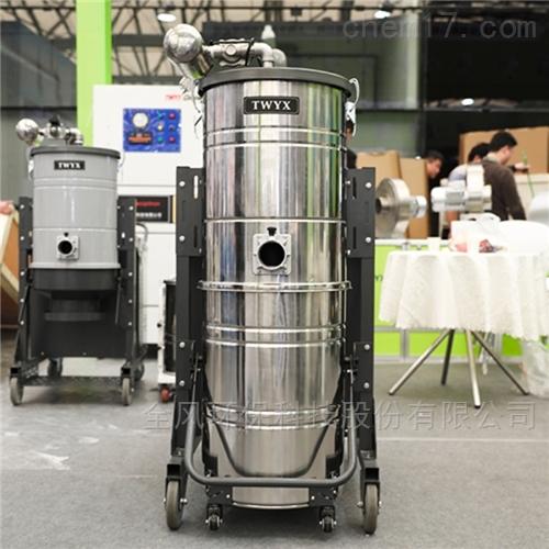 手推式脉冲重型工业吸尘器
