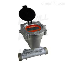 FU50系列超聲波流量計在線式水表德國進口品牌
