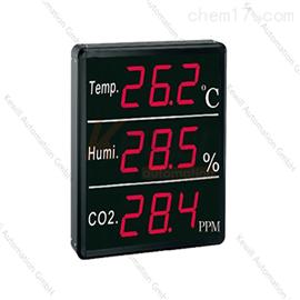 TK300系列溫度濕度顯示器德國進口防水型
