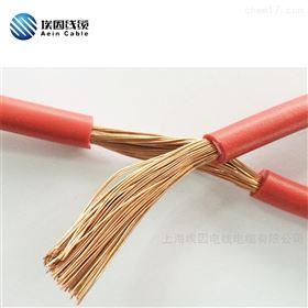 H05V-U欧标300/500V单芯无护套硬电缆