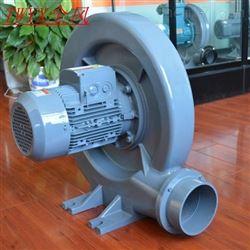 CX-125A抽蒸汽中压风机
