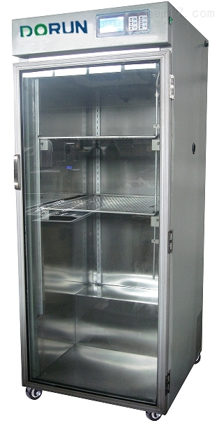 液显单门层析冷柜