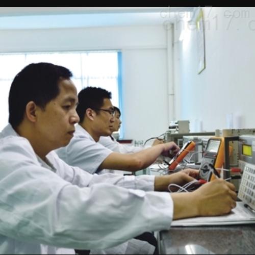 湖南衡阳仪器检测校准CNAS计量机构