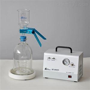天津奥特赛恩斯AL-02溶剂过滤器