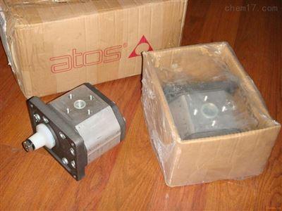 阿托斯ATOS液压齿轮油泵PFG-340-D