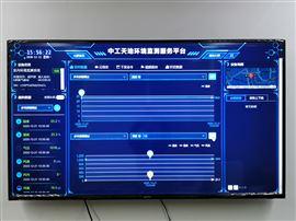 室内环境监测系统
