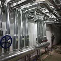 管道外护铝皮保温工程安装队伍