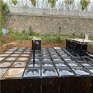 XBZ-180-0.50/25-M-IIsw大模块地埋水箱