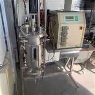 二手电脑控制 100L微生物发酵系统