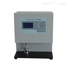 电动土工布厚度试验仪
