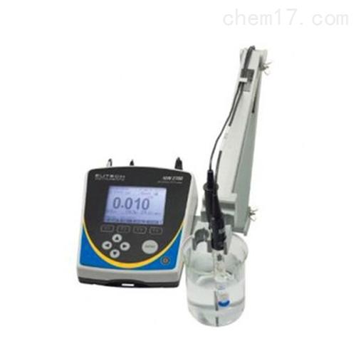 优特Eutech pH/离子/ORP/ 温度测定仪