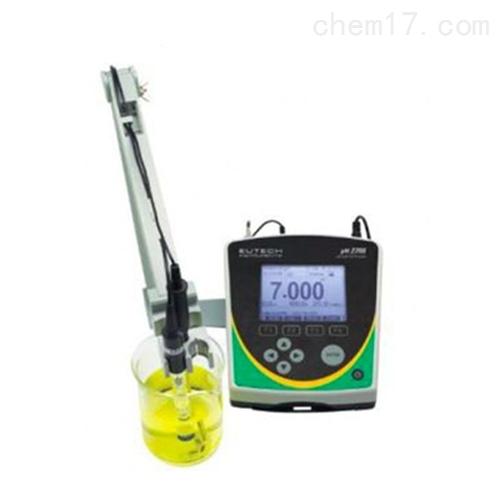 美国Eutech优特台式pH计/ORP测量仪