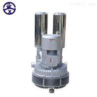 玻璃钢化炉降温用高压风机