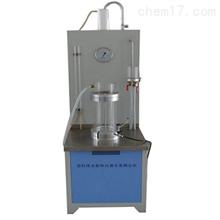 YT090塑料排水板纵向通水量测定仪