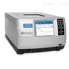 wyatt高通量自動化納米粒度儀