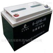 新太蓄电池6-GFM-5 GFM系列产品简介