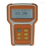 手持式的氧气分析仪报价